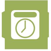 Alteryx DateTime Tool 日時 ツール アイコン 画像