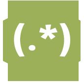 Alteryx RegEX 正規表現 ツール アイコン画像