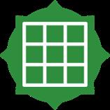 Make Grid Tool Alteryx アイコン画像