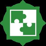 Spatial Match Tool Alteryx アイコン画像