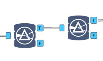 働き方改革 Alteryx 例 2