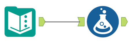 Alteryx DateTime String 変換 UNIX time UNIX時間 日時型 文字型 変換 ワークフロー