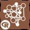 ネットワーク分析ツール Alteryx アイコン 画像 Predictive関連