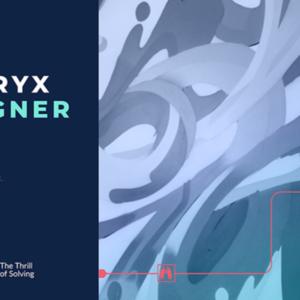 Alteryx Designer 2019_3 新機能 TOP画像