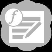SalesforceOutputTool Alteryx アイコン